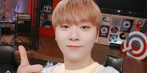 Seventeen, Seungkwan