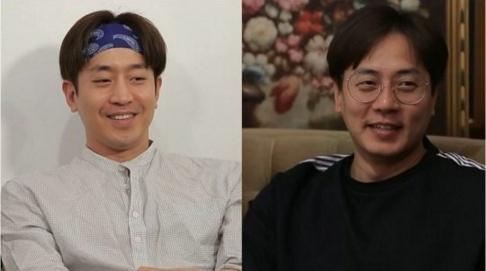 Shinhwa, Eric, Andy