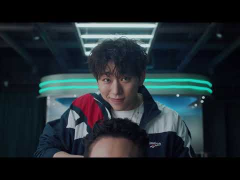 Zico is a handsome barber in Japanese CF for Reebok | allkpop
