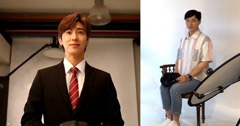 Yunho, Yoo Jae Suk