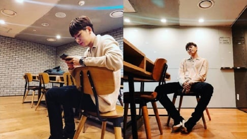 Zico, Jung Joon Young