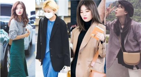 Red Velvet, Seulgi