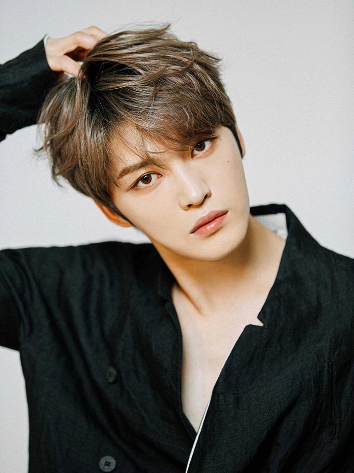 Znalezione obrazy dla zapytania kim jaejoong