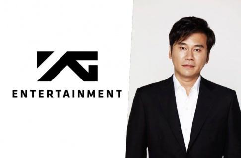 Seungri, B.I, Yang Hyun Suk