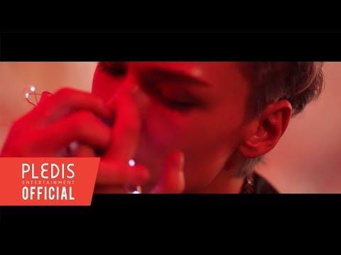 Seventeen hit hard in visually striking MV for 'Fear'   allkpop