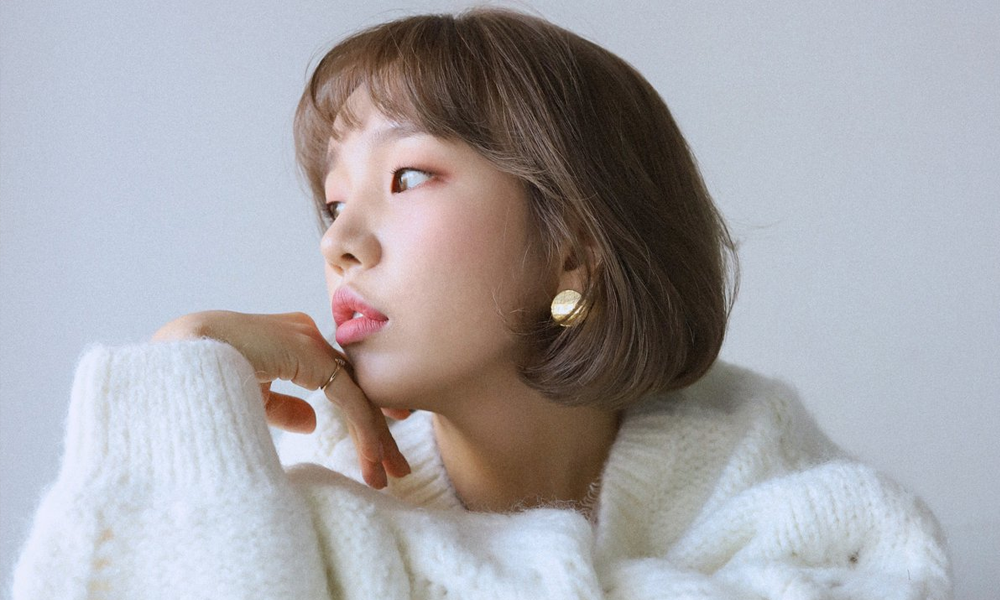 Baek Ah Yeon says goodbye to JYP Entertainment on Instagram as agency confirms her exit | allkpop