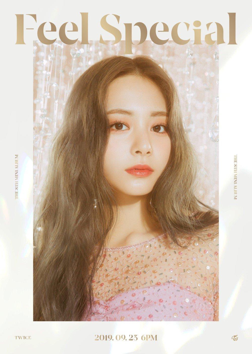 Twices Tzuyu Chaeyoung And Dahyun Boast Stunning Visuals