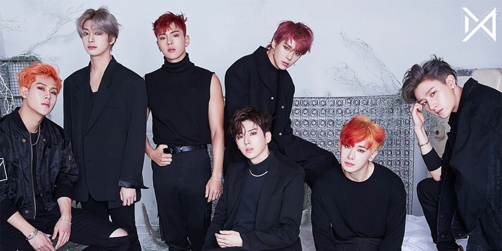 MONSTA X reveal unexpected audio teaser for English track | allkpop