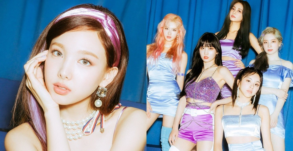 Twice Members Glow In Individual Group Teasers For Feel