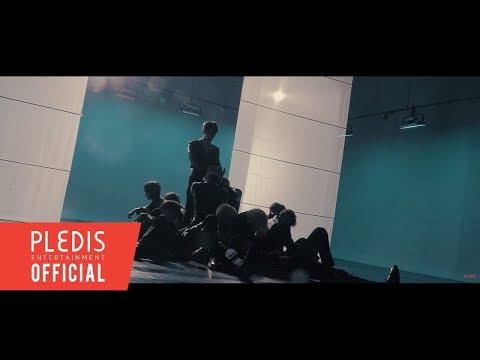 Seventeen reveal behind-the-scenes of 'Fear' MV | allkpop