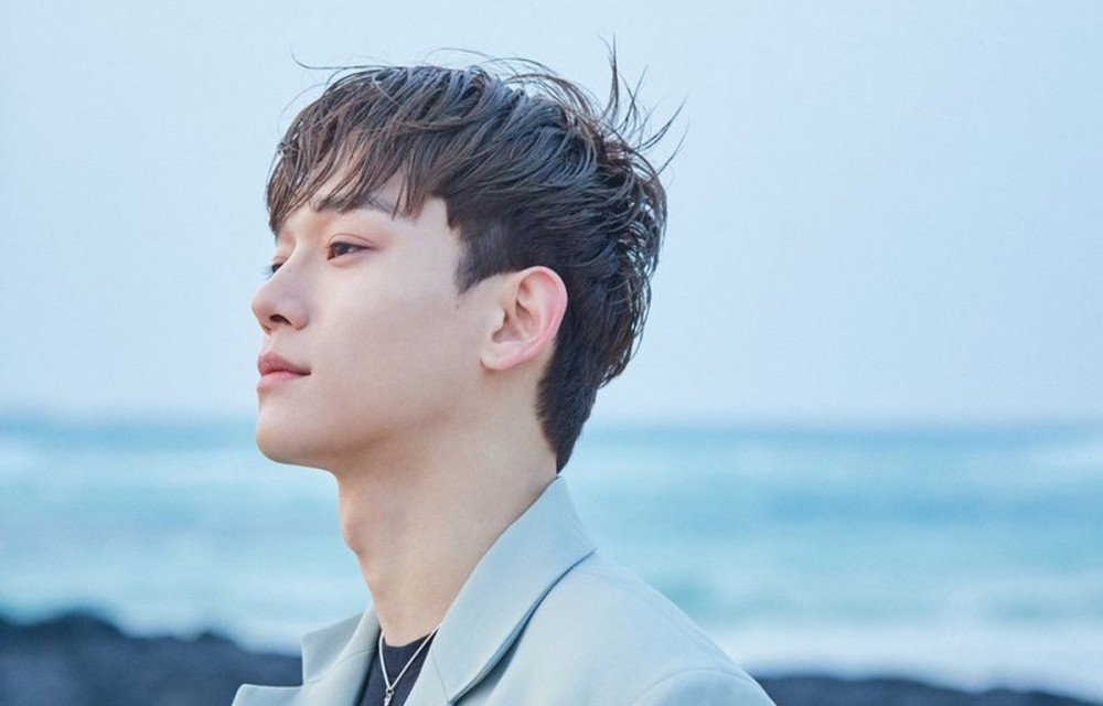 Chen Takes On Multiple Trending Hashtags Worldwide For His