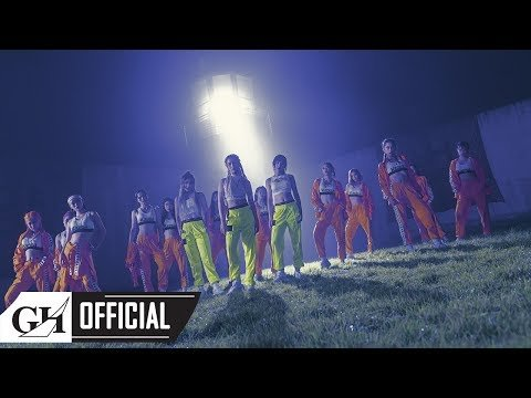3YE releases compelling choreography ver. MV for 'OOMM (Out Of My Mind)'   allkpop