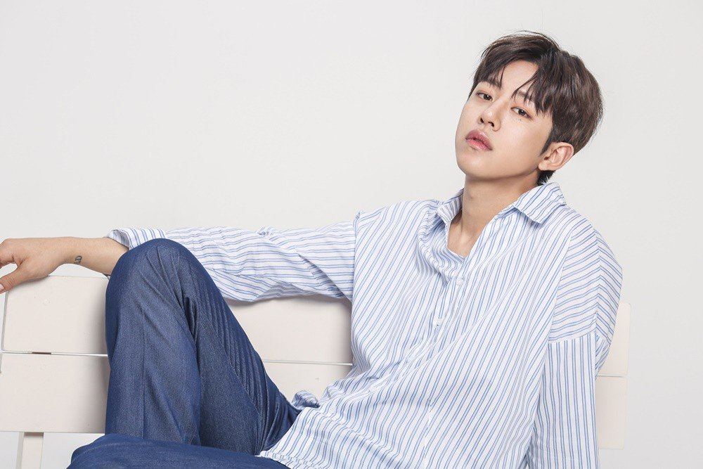 Daehyun confirms first solo comeback since joining his new label | allkpop