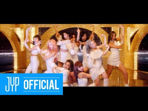 TWICE 'Feel Special' in glitzy and glamorous comeback MV   allkpop