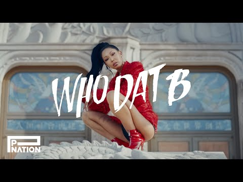 Jessi Stays Real In Hard Hitting Mv For Who Dat B Allkpop