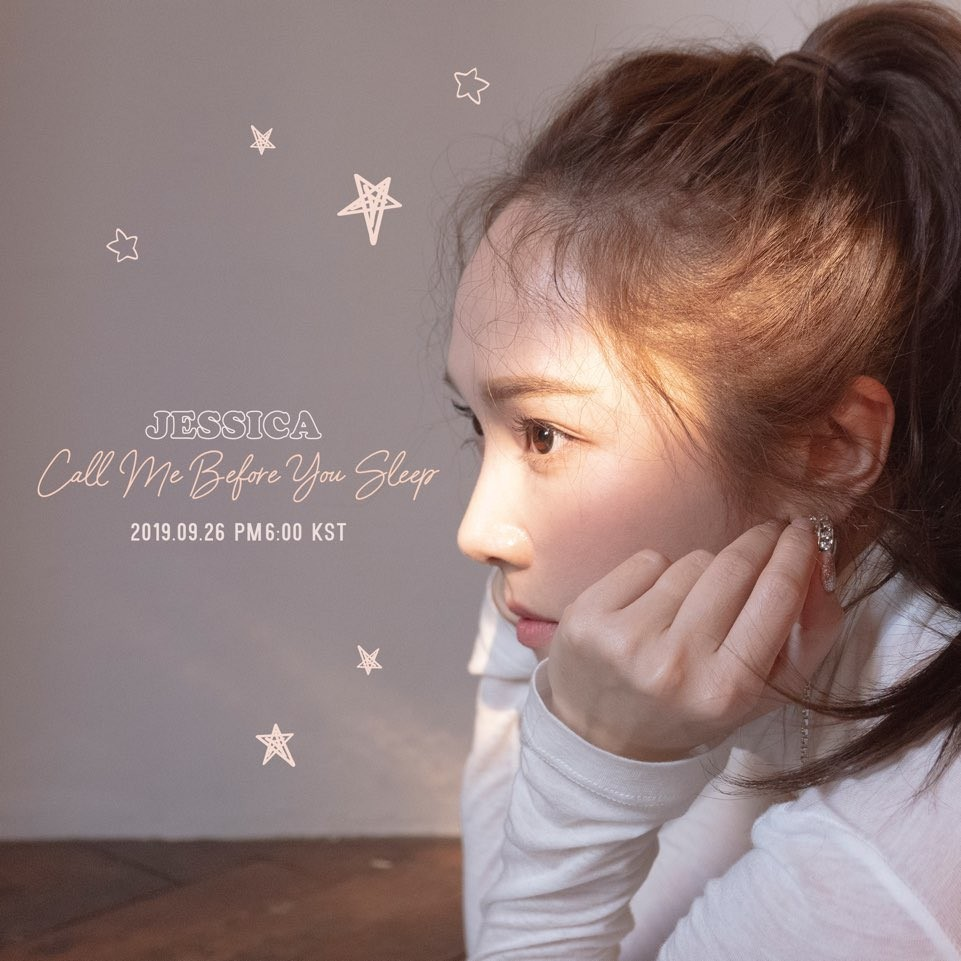 Image result for jessica call me before sleep