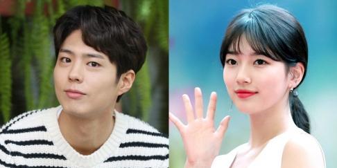 Choi Woo Sik, Suzy, Park Bo Gum
