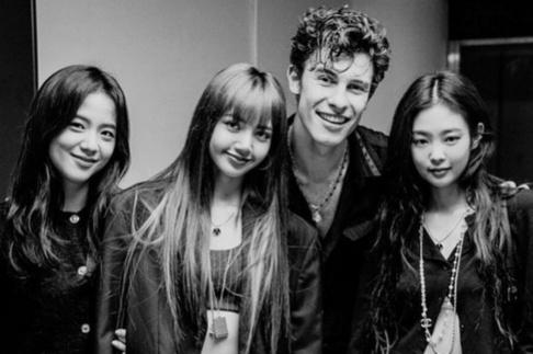 BLACKPINK, Jennie, Jisoo, Lisa