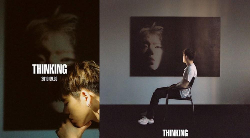 Zico reveals more teaser images ahead of comeback | allkpop