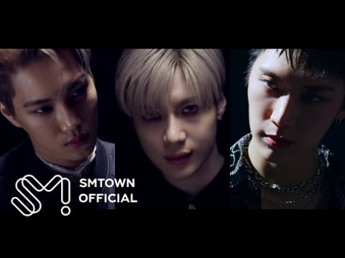 Kai, Taemin, TEN, SuperM