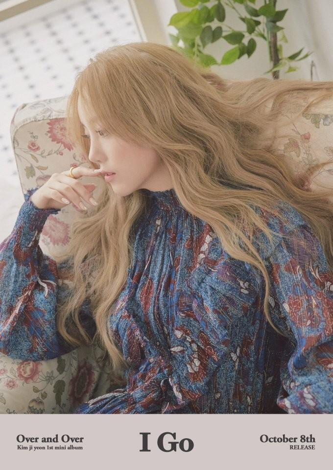 Image result for lovelyz kei over and over teasers