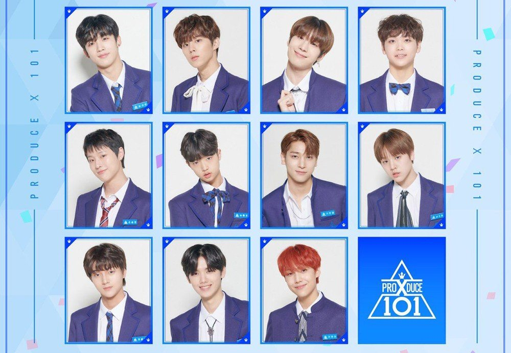 [BREAKING] Police reportedly obtain evidence concluding that 2~3 X1 members' votes were rigged to place them in the top 11 | allkpop