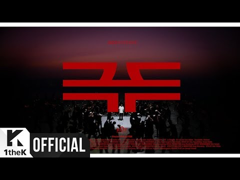 Zico gets surrounded in 'Extreme' MV | allkpop
