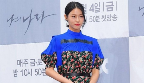 Seolhyun, Hyeri, Suzy