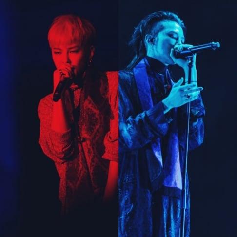 Big Bang, G-Dragon