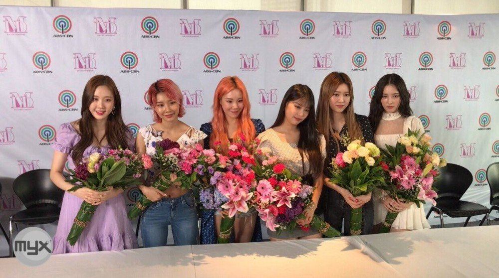 Momoland to feature in travel series on Philippine network ABS-CBN | allkpop
