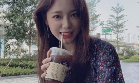 Gugudan, Kim Se Jung