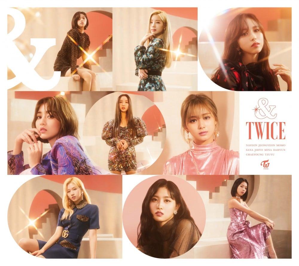 Twice Kpop News And More