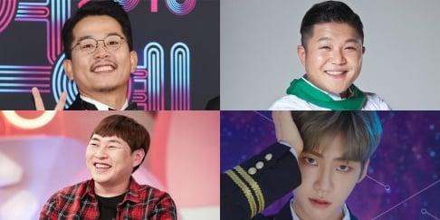 Jo Se Ho, Kim Jun Ho, Lee Jin Hyuk