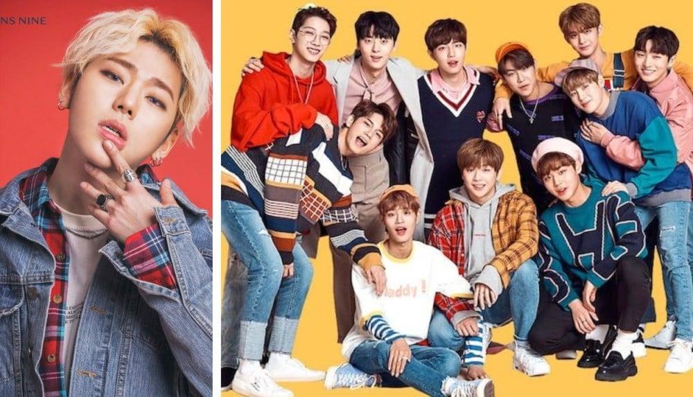 Zico reveals Wanna One's 'Kangaroo' gets him the most copyright money | allkpop