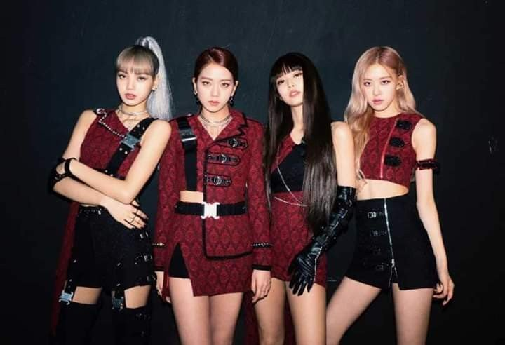 BLACKPINK Ranks 2nd For Kpop Group with The Most YouTube Views in The World | allkpop