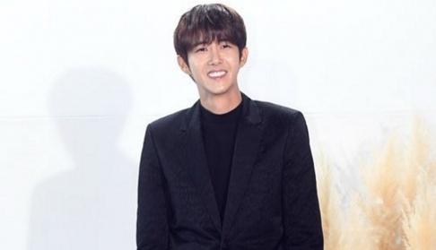 Kangnam, ZE:A, Kwanghee