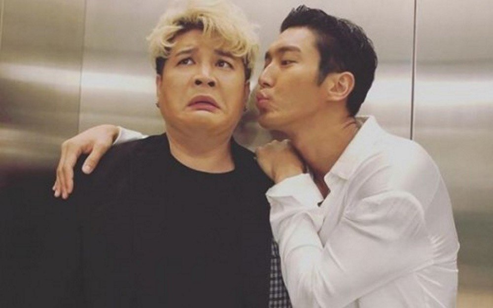 Image result for siwon and shindong