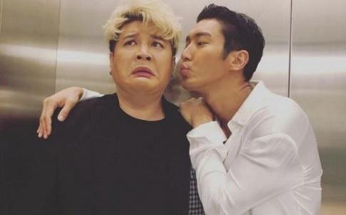 Super Junior, Shindong, Siwon