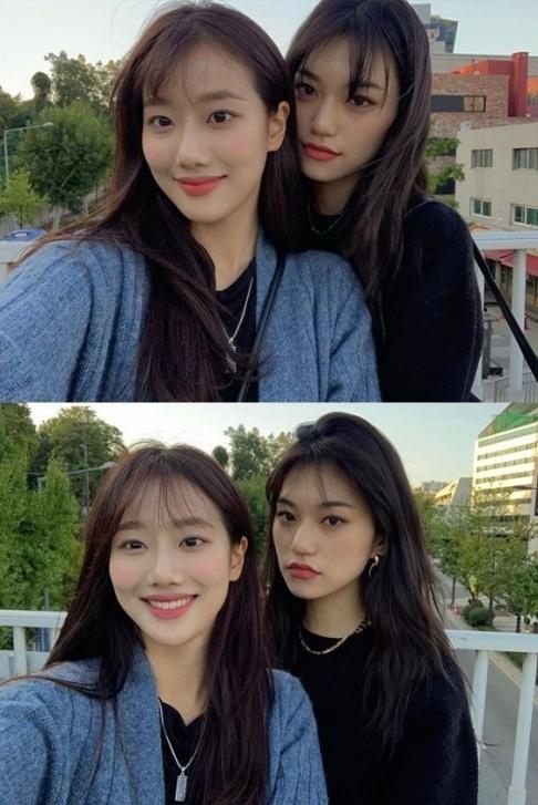 Naeun, Kim Do Yeon
