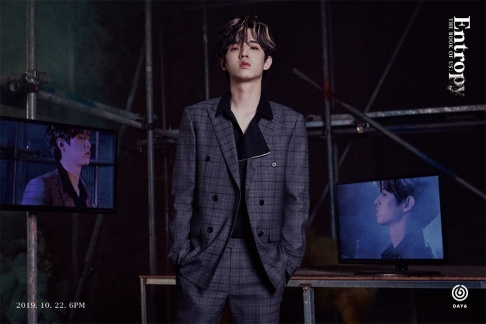DAY6, Jae