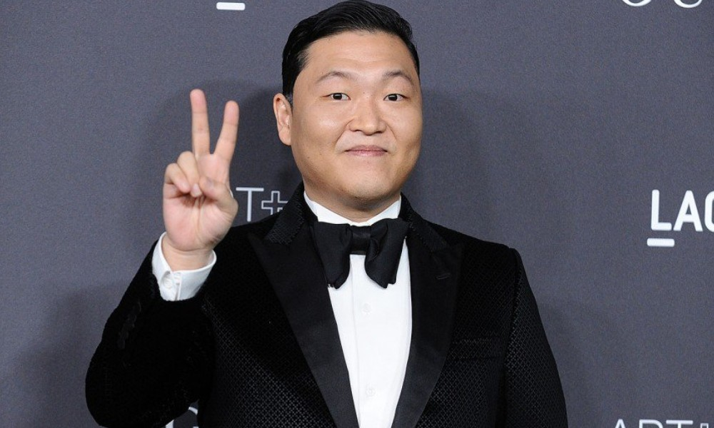 Psy chooses to not take compensation for opening ceremony performance for Korea's 39th National Para Games | allkpop