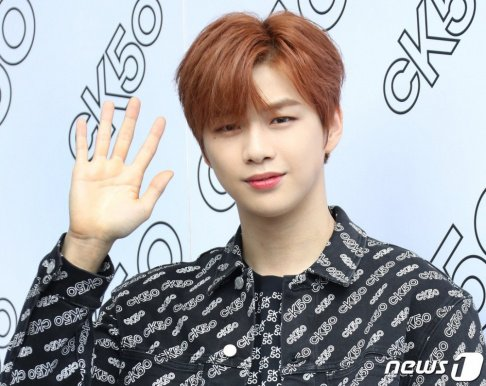 Wanna One, Kang Daniel
