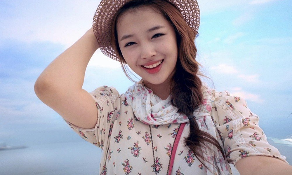 Pop Star Sulli Found Dead At Her Home Aged 25