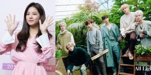 ASTRO, Cha Eun Woo, Moonbin, Solbin