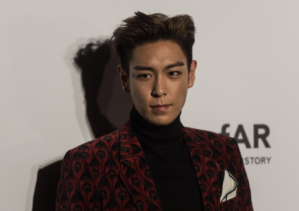 Big Bang's T.O.P expresses his opinion about malicious comments | allkpop