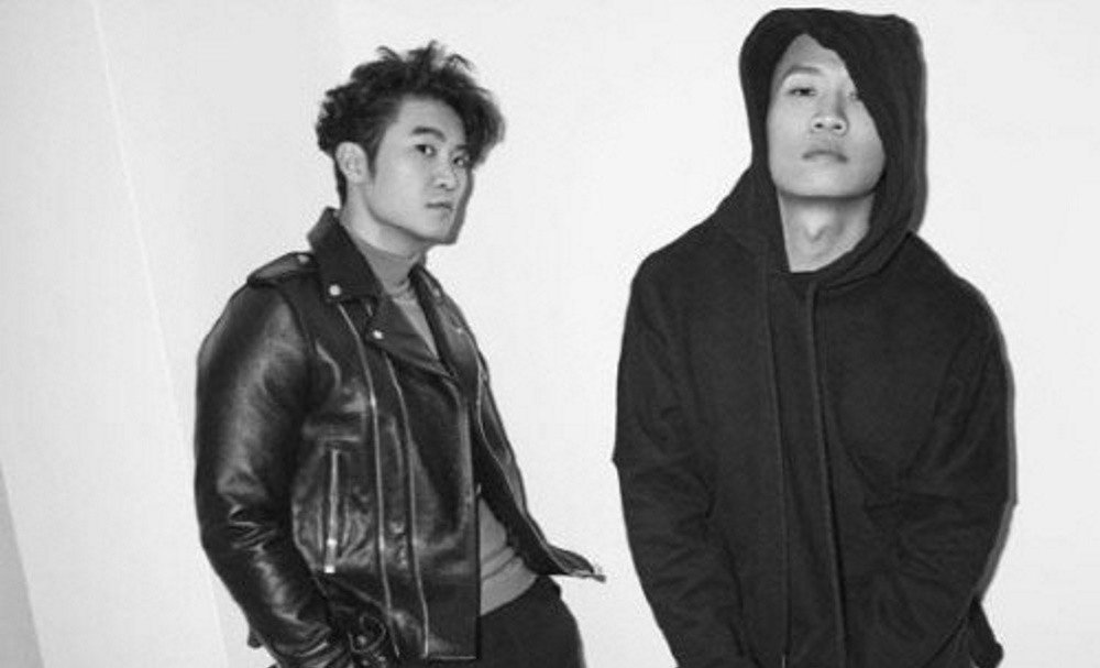 Dynamic Duo cancel schedule and postpone album in light of Sulli's passing | allkpop