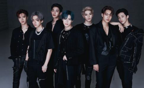 BTS, EXO, NCT, WayV, NCT 127, SHINee, SuperM