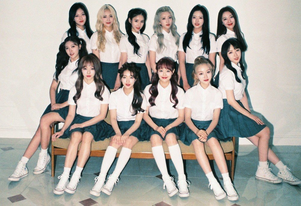 Polaris Entertainment reportedly loses lawsuit concerning LOONA to Japanese IT company DONUTS   allkpop