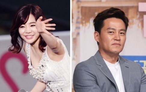 Sunny, Lee Seo Jin
