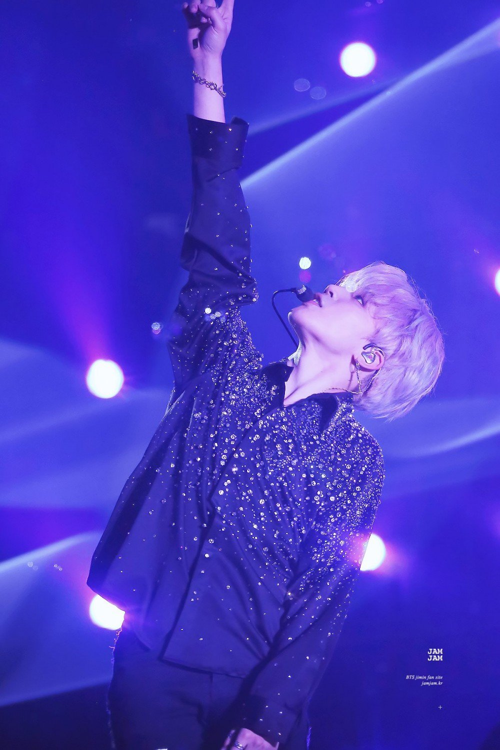 Serendipity show: BTS shows their admiration for Jimin